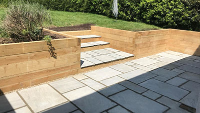 Bexhill Fencing & Decking